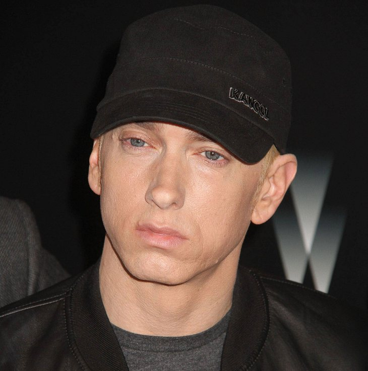 Eminem Typveränderung