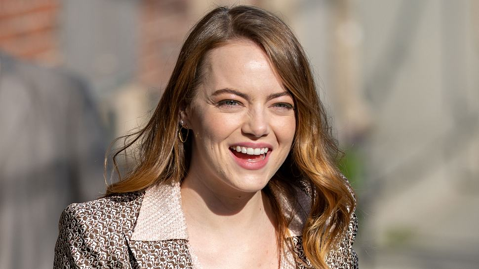 Emma Stone - Foto: GettyImages