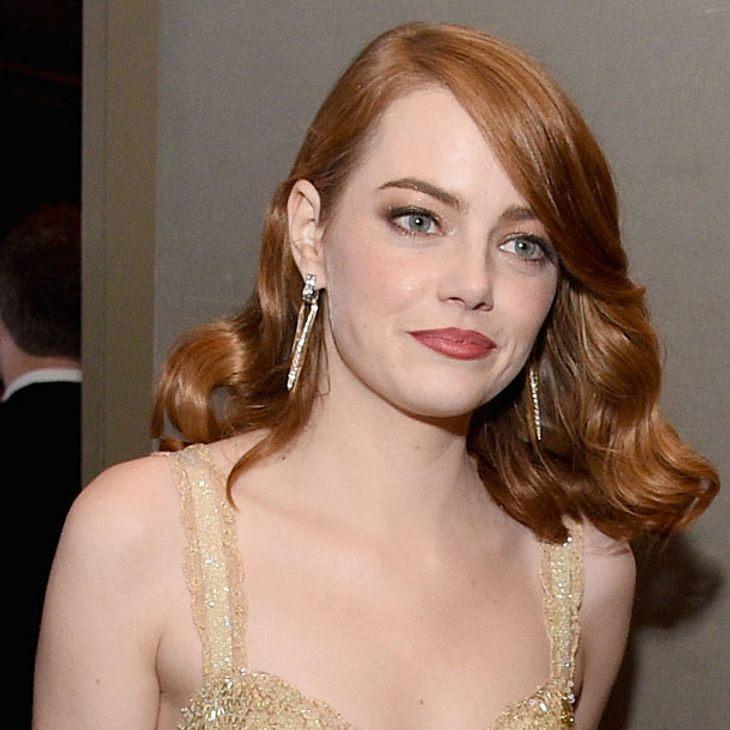 Emma Stone reagiert nach Oscar Fail