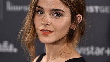 Emma Watson: So sieht sie im ersten Die Schöne und das Biest-Trailer aus - Foto: getty