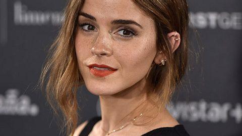 Emma Watson kehrt zurück mit einer Kino-Hauptrolle