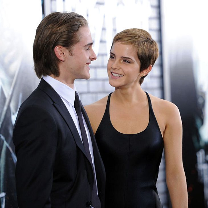 Emma Watson Bruder Alex