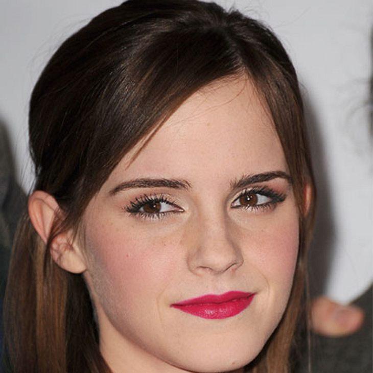 Emma wäre eine gute Wahl für den Film gewesen