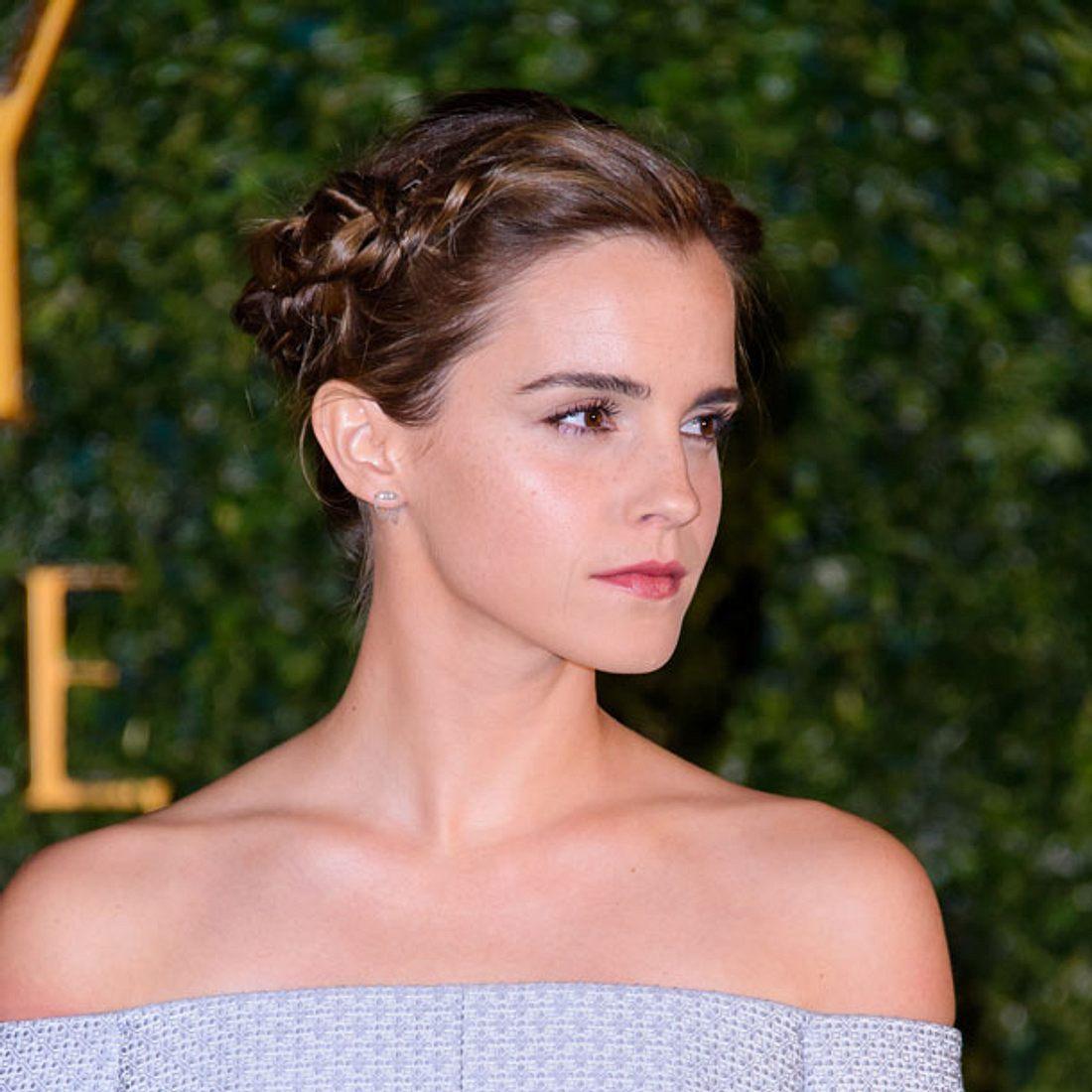 Emma Watson: Keine Fotos mit Fans