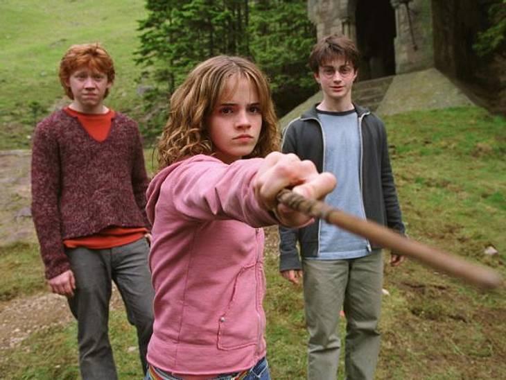 """Vom Kinderstar zum Sex-SymbolMit gerade einmal elf Jahren stand sie zum ersten Mal für einen """"Harry Potter""""-Film vor der Kamera. Damals hatte wohl niemand damit gerechnet, dass aus der verwegenen Zauberschülerin mal eine echte Sch"""