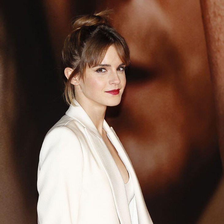 Emma Watson - Ist William Knight ihr neuer Freund?
