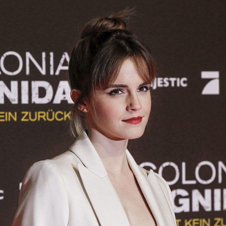 Emma Watson legt Schauspiel-Pause ein