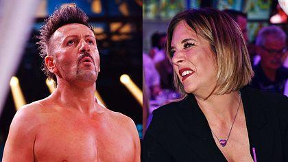 Ennesto Monté und Daniela Büchner - Foto: imago/ Getty Images (Collage)