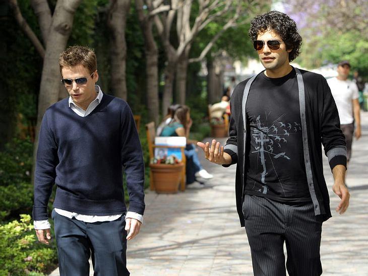 """""""Entourage"""": Männer in Serie"""