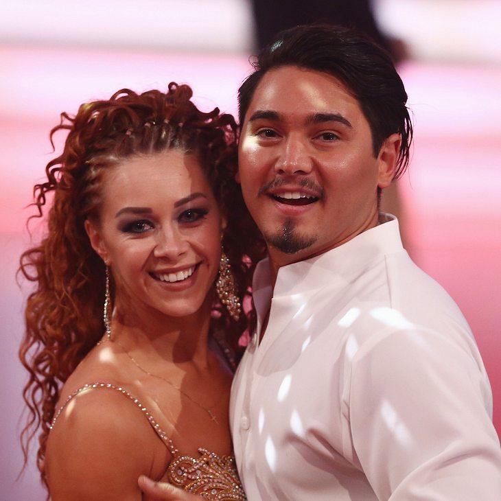 Let's Dance: Erich Klann und seine Oana haben schon Favoriten!