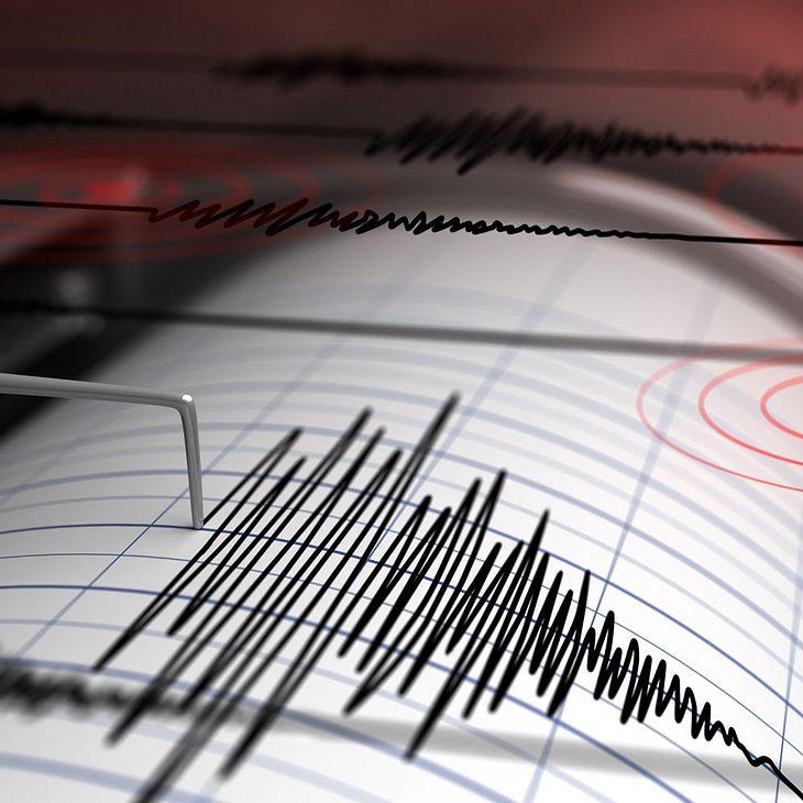 Erdbeben in Deutschland!
