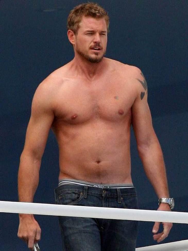 Justin Timberlake ist nicht der Nackte in Mila Kunis