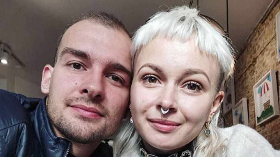 Eric Stehfest und Edith