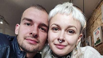 Eric Stehfest und Edith - Foto: Instagram/@edithstehfest_lottalaut