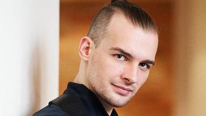 Eric Stehfest verlässt GZSZ - Foto: RTL / Sebastian Geyer