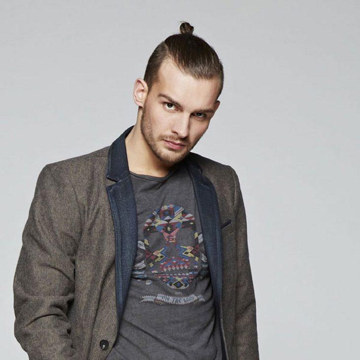 Let S Dance Gzsz Star Eric Stehfest Tanzt Mit Intouch