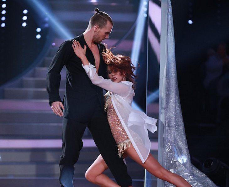 Let's Dance: Eric Stehfest begeistert die Jury
