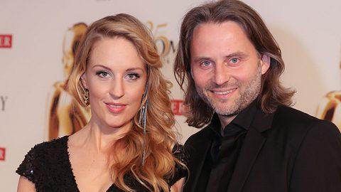 Sturm der Liebe-Star Erich Altenkopf: Schockierende Ehe-Beichte!  - Foto: Getty Images
