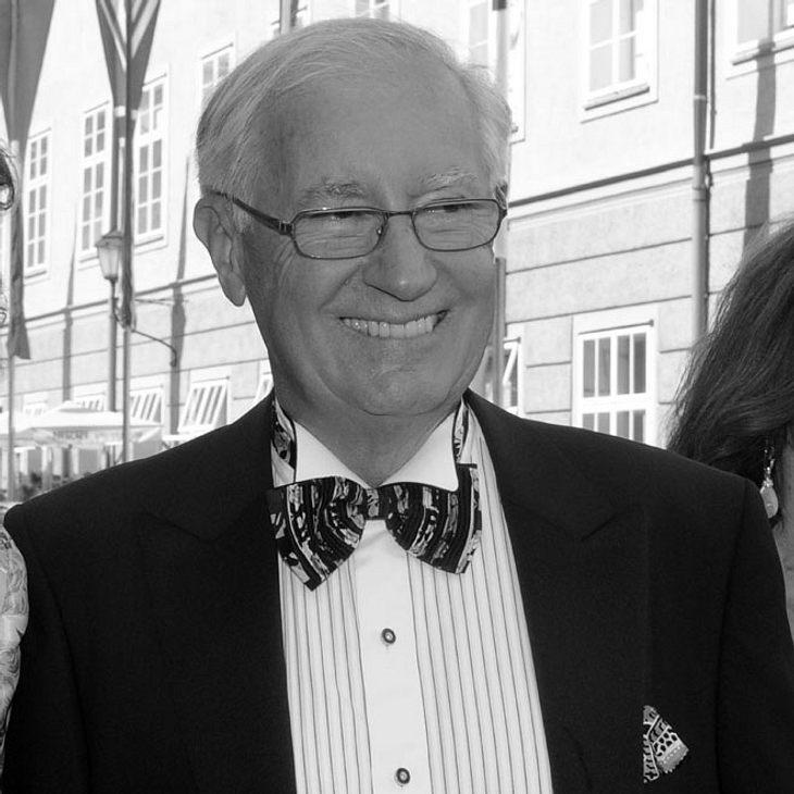 Erich Kellerhals im Alter von 78 Jahren gestorben