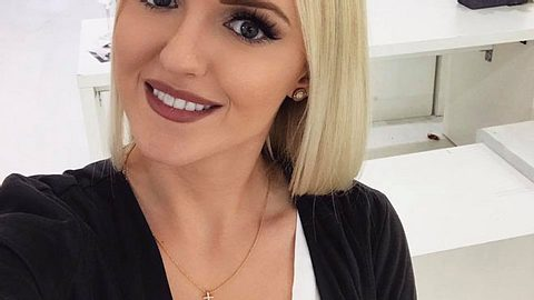 Bachelor 2017:Erika Dorodnova hat längst einen Neuen - Foto: facebook / Erika Dorodnova