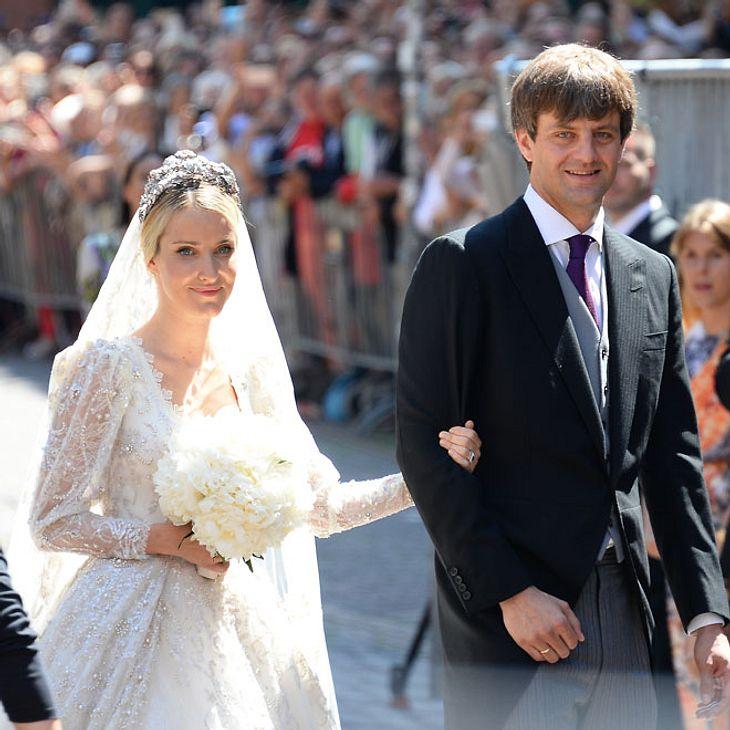 Royal Baby: Ernst August Jr. Ist Vater Geworden