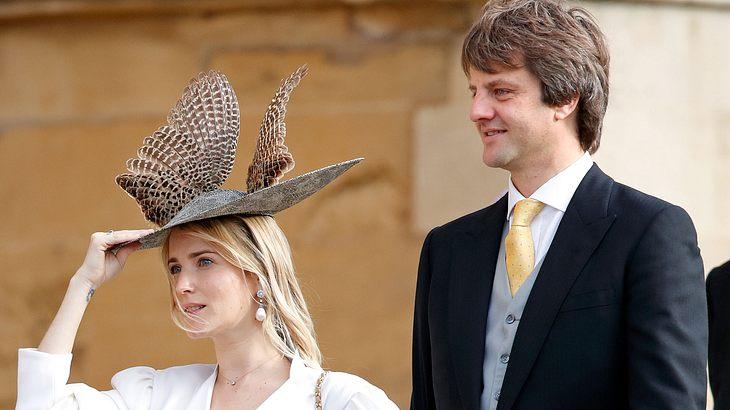 Das nächste Royal-Baby: Ernst August Jr. wird wieder Papa