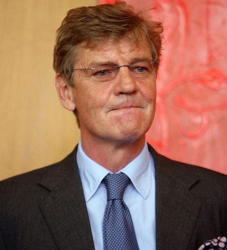 Prinz Ernst August von Hannover: Sie ist seine Neue!