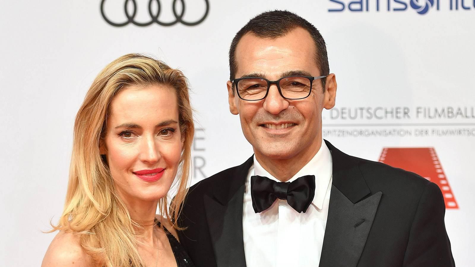 Erol Sander: Gewalt & Untreue - So fand er wieder zu seiner Frau