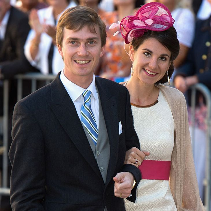 Christoph und Adelaide von Österreich: Süße Baby-News