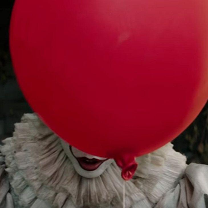 """Stephen Kings """"Es"""": So gruselig ist der Trailer!"""