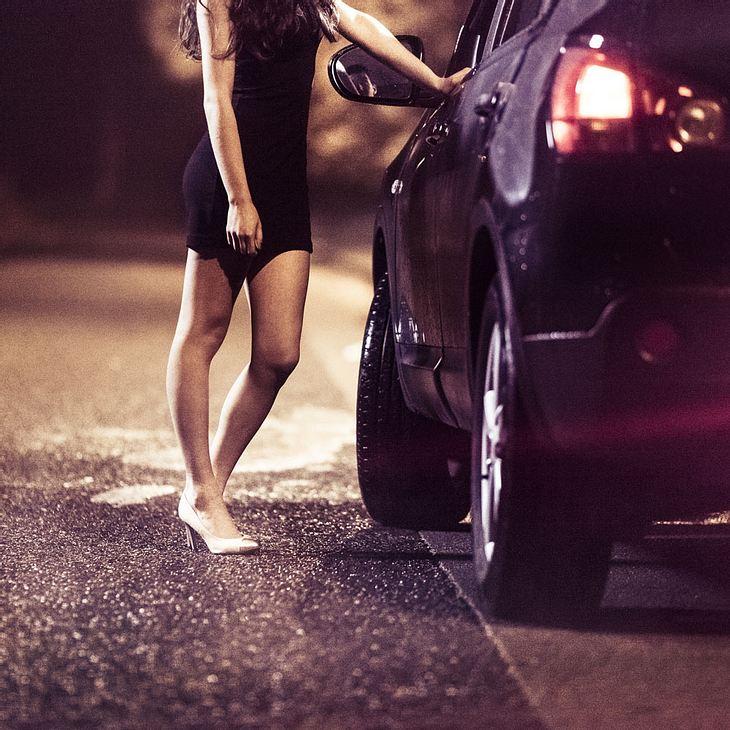 Oralsex war zu schlecht: Escort-Girl erschießt Kunden!