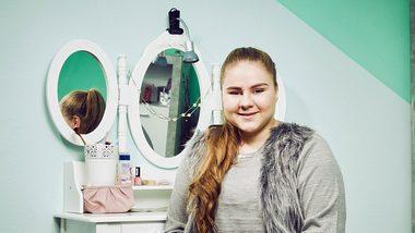 Estefania Wollny - Foto: RTL 2