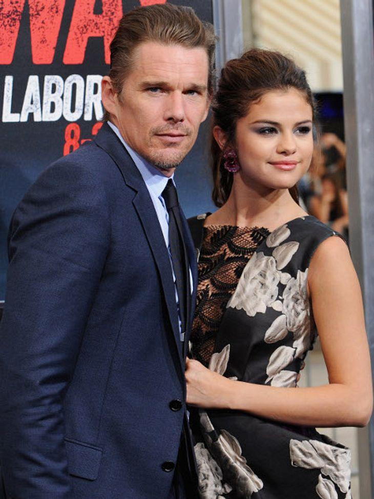 Ethan Hawke bedauert Selena Gomez