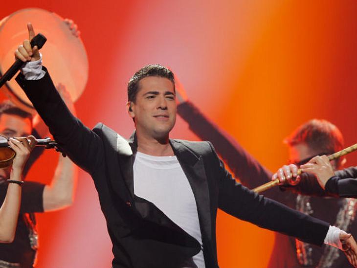 Eurovision Song Contest 2012: Highlights,SerbienŽeljko Joksimovic wurde 1972 in Belgrad geboren. In seiner Heimat ist er einer der Großen in der Musikszene und auch beim ESC kein Neuling: 2004 gab er als Kandidat für Serbien und Montenegro