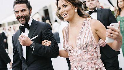 Eva Longoria ist schwanger! - Foto: Getty Images