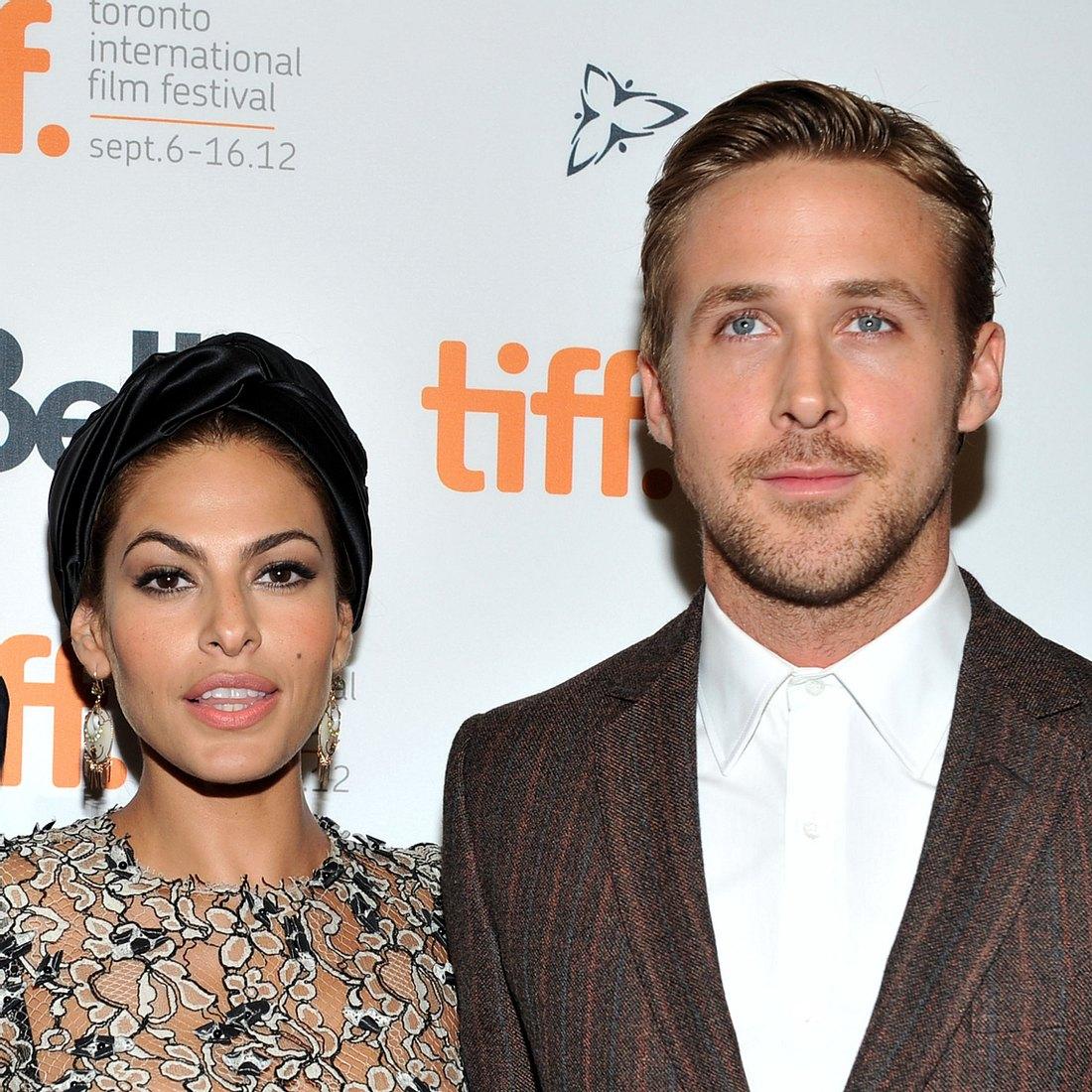 Eva Mendes und Ryan Gosling: Heimliche Hochzeit?