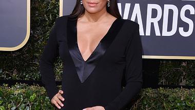 Eva Longoria: Der Kampf gegen die Schwangerschaftspfunde! - Foto: Getty Images