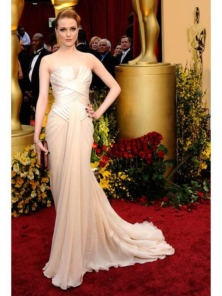 Die schönsten Oscar-Roben der vergangenen Jahre