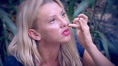 Evelyn Burdecki - Foto: TV NOW