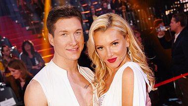 Evelyn Burdecki: Höschenblitzer zum Start von Lets Dance - Foto: TVNOW / Gregorowius