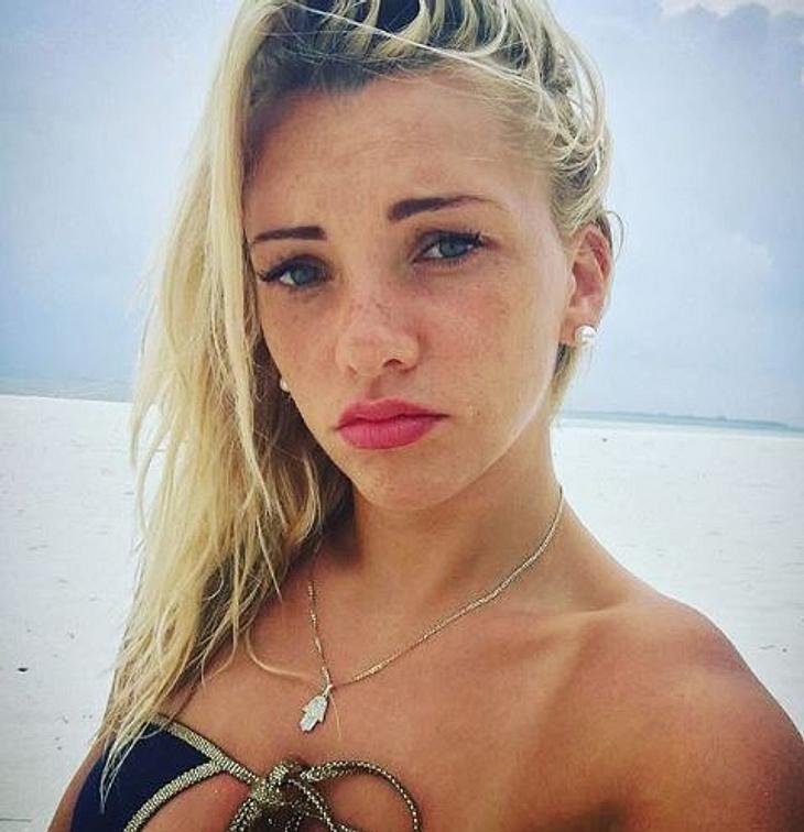 Bachelor in Paradise: Evely Burdecki schlägt zu!