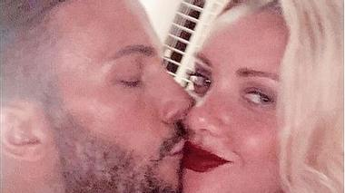 Bachelor in Paradise: Süße Baby-News bei Evelyn Burdecki und Domenico de Cicco - Foto: Instagram/ Evelyn Burdecki