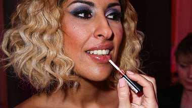 Ex-Monrose-Star Senna Gammour versucht sich als Schauspielerin beim ZDF! - Foto: Getty Images