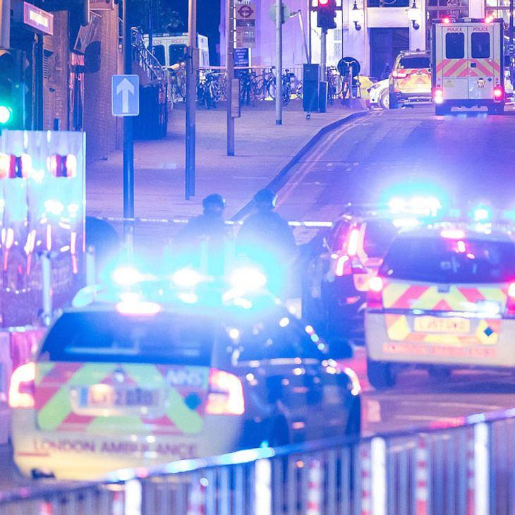 Schock: Explosion in Londoner U-Bahn!