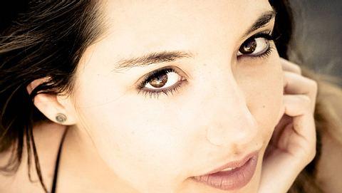 Test: Was sagen deine Augen über dich aus? - Foto: iStock