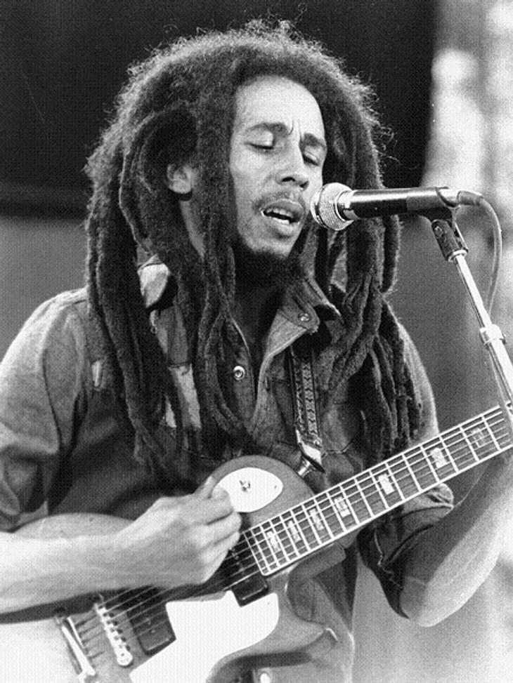 Das sind die Top 50 Stars bei FacebookPlatz 12: Bob Marley41.497.328 LikesVor einem Jahr war Bob Marley noch der beliebteste Promi auf Facebook und stand auf Platz eins dieser Liste. Doch mittlerweile wurde er von anderen überholt. Auf der