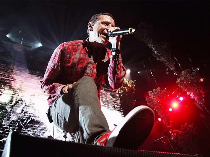 Das sind die Top 50 Stars bei FacebookPlatz 09: Linkin Park48.545.113 LikesViele Konzertbilder, Tour-Dates und alle Infos zu ihrer Musik gibt es auf der Facebook-Seite der amerikanischen Rockband. Linkin Park sind auch die einzige Rockband,