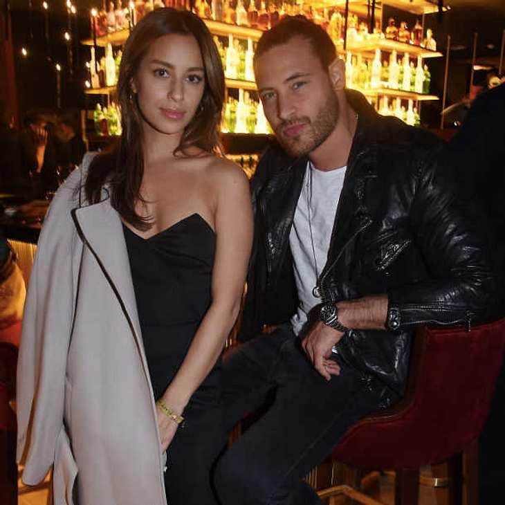 Fack ju Göhte-Beauty Gizem Emre & Soap-Star Marc Eggers sind ein Paar!