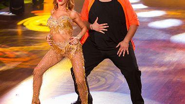 Lets Dance: Faisal Kawusi hat schon ordentlich abgespeckt! - Foto: Getty Images