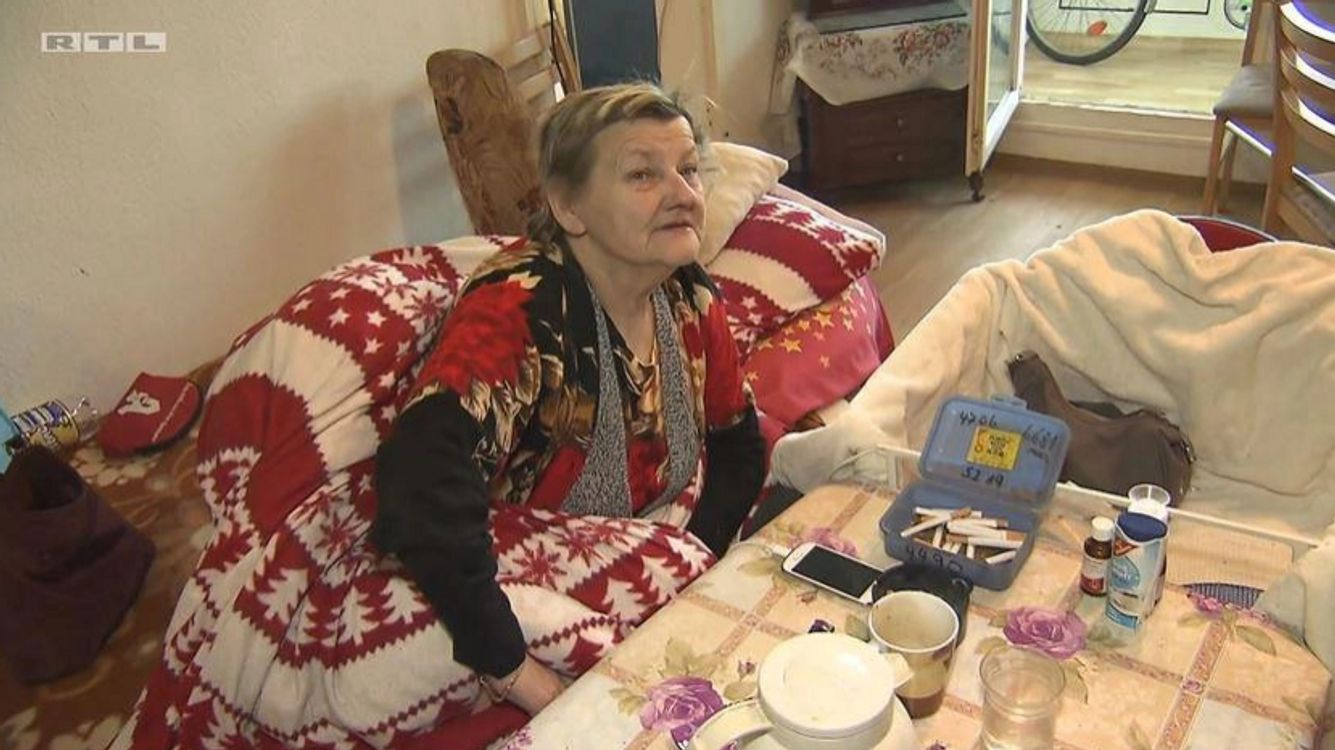 Familie Ritter mit Mama Karin Ritter